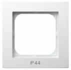 Ramka pojedyncza do łączników IP44  Ospel As - Biały - RH-1G/00