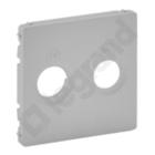 Plakietka gniazda TV-SAT Aluminium Legrand Valena Life - 754822