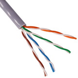 Przewód UTP kat 5e 4P drut BiTLAN Bitner