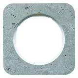 Ramka 1-krotna  beton/biały Berker Seria R.1 - 10112379
