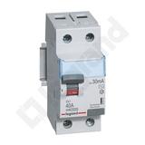 Wyłącznik Różnicowoprądowy P 302 40 A 30 mA AC - Legrand 008910