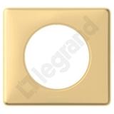 Ramka Grejpfrutowa Legrand Celiane - 068861